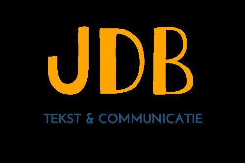 Joke de Boer - Tekst & Communicatie